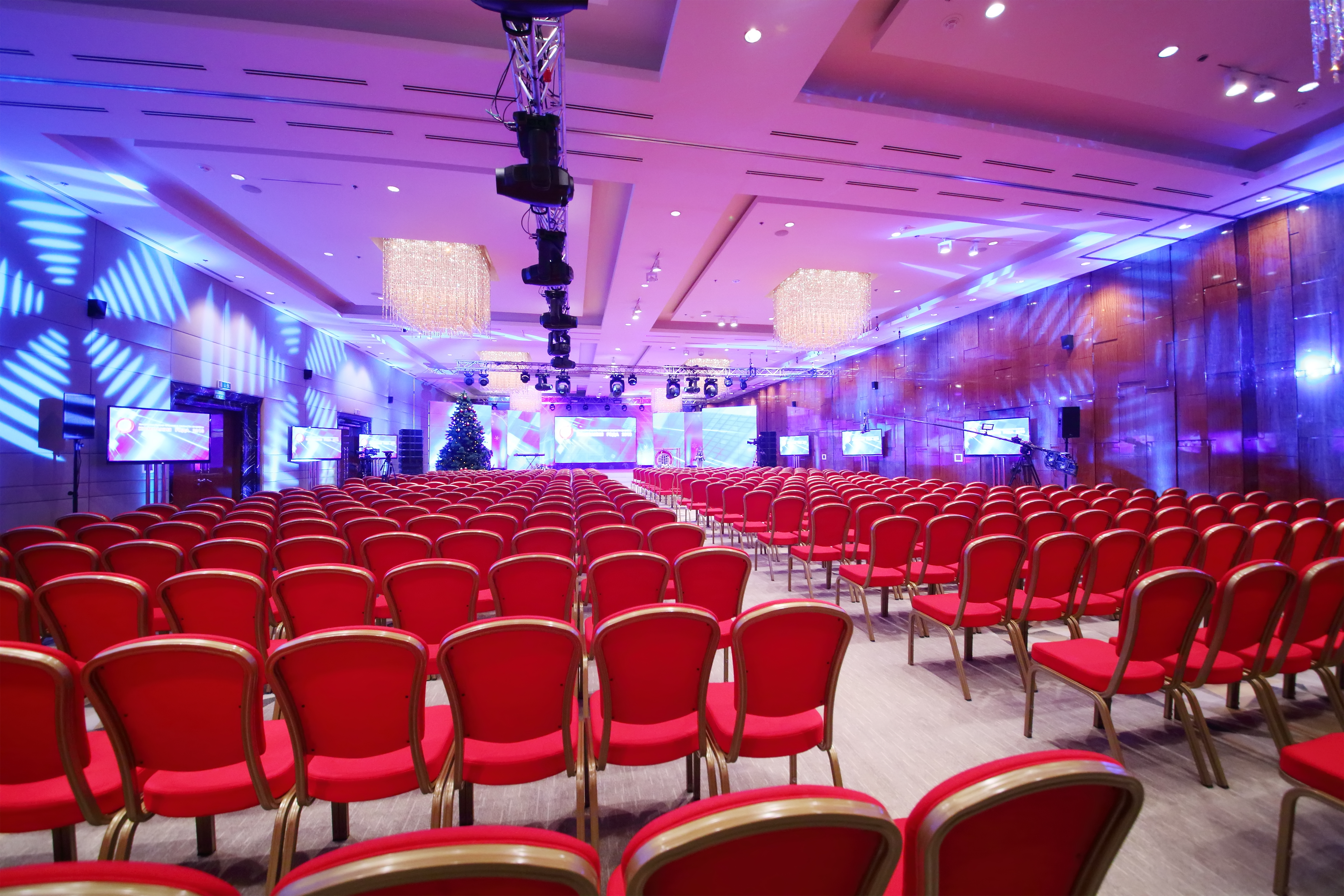 We provide a FREE UK venue search and full event management service